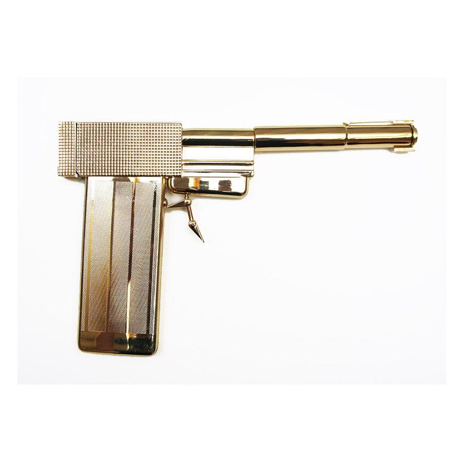 James Bond Memorabilia – The Man With The Golden Gun