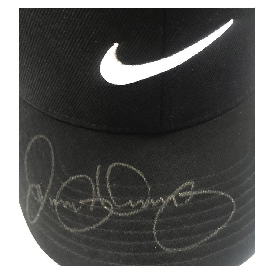 Rory McIlroy Signed Nike Golf Cap